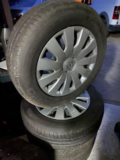 Jante Opel 16 Astra 215 60 16 Michelin