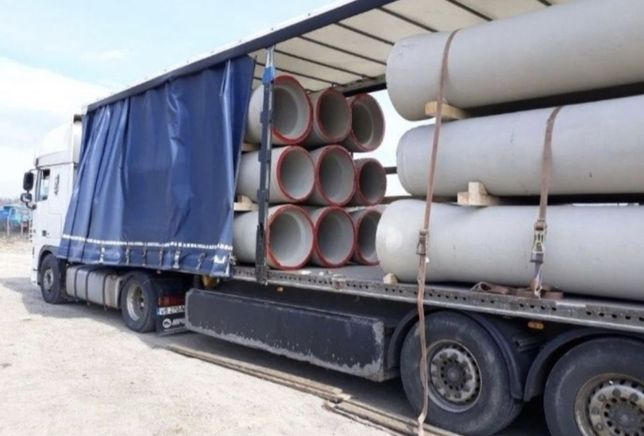 Vand tuburi din beton armat premo la super pret