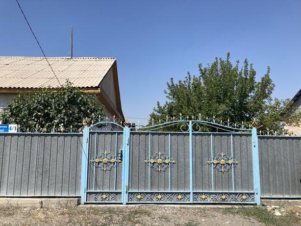 3-хкомнатный дом в Восточном мкр