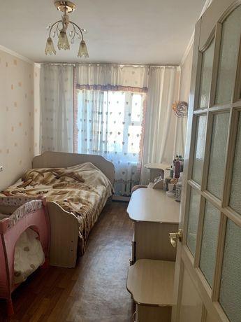 Обменяю 3-комн, квартиру в городе Степногорске на город Алмату