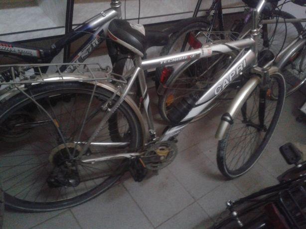 Bicicleta Technobaike Capri-Germany