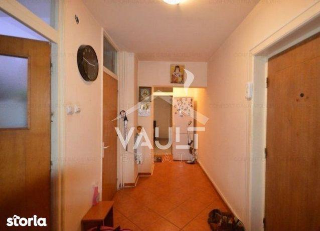 Cod P3451 - Apartament 2 camere 60 mp Nerva Traian - vedere stradala