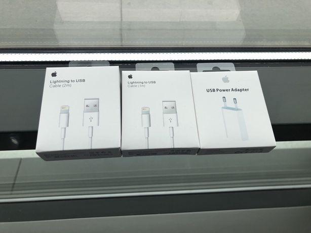 Cablu de date USB / incarcator iphone ipad - GARANTIE