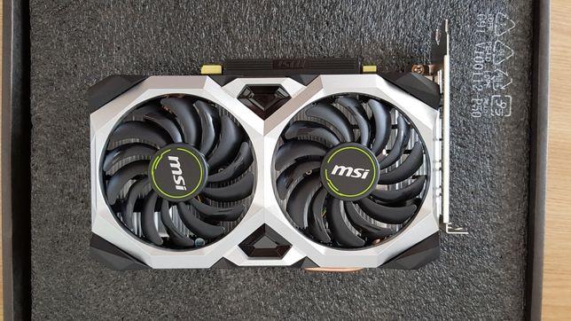 Msi GeForce rtx 2060 6 gb