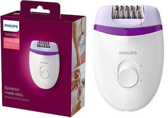 Епилатор Philips Satinelle BRE225