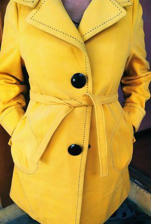 Пальто женское.Ленгер