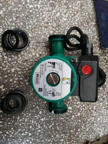 Pompa de Recirculare Wilo pentru centrale sau sisteme incalzire