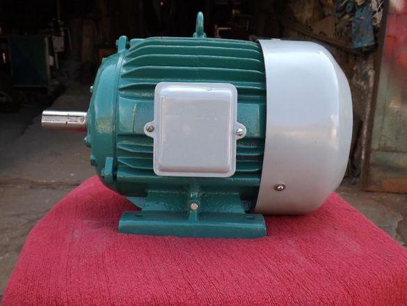 Електродвигател 10kW
