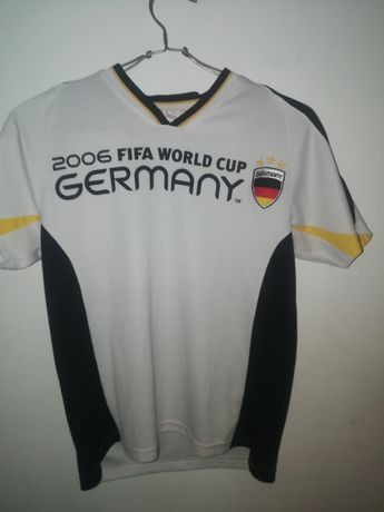 Tricou Germania World Cup 2006