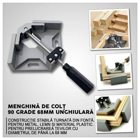 Menghina pentru colt pentru fixarea pieselor - 68mm