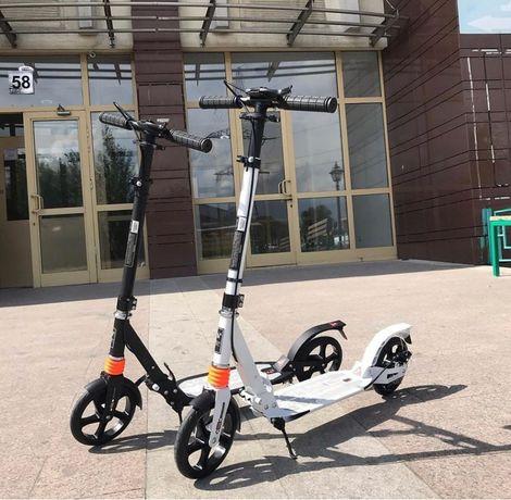 Самокат Urban Scooter в рассрочку