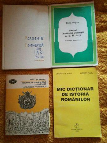 Istoricul Academiei Domnesti de la Sf Sava , Academia domneasca Iasi