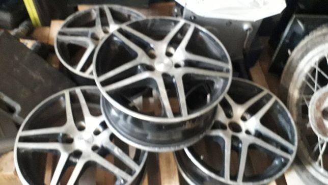 jante Audi, WW, Mercedes,etc... ,roti pe 16 inch