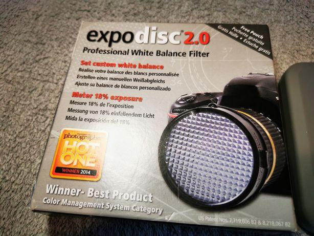 Expodisc 2.0 filtru profesional