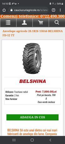 Anvelopa 28.1 R26 Belshina