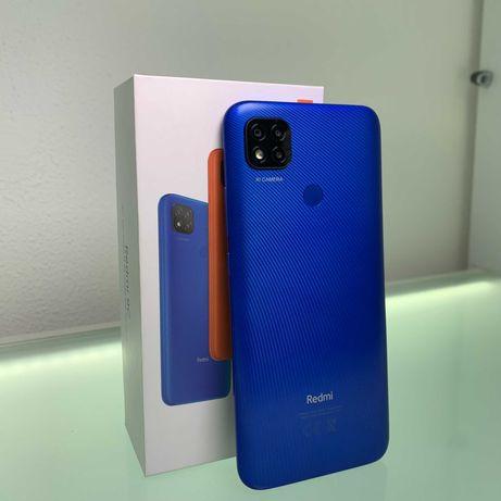 Смартфон Xiaomi Redmi 9C 3/64gb ~ Cash Pro - не ломбард