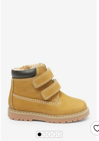 Ботинки для мальчика фирмы next