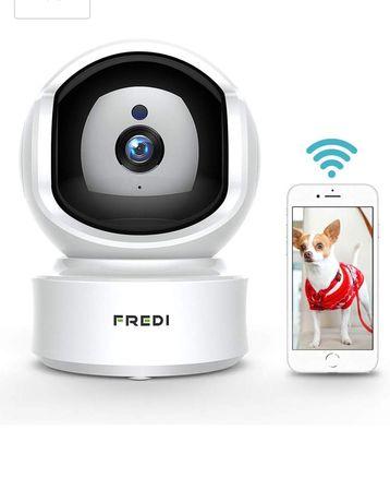 Camera-baby monitor.