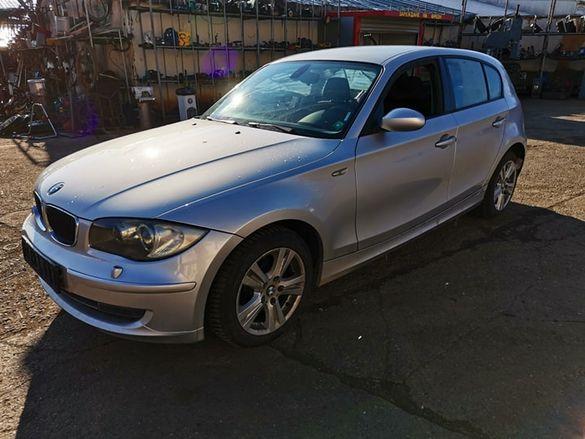 БМВ 120д / BMW 120d 177к.с.