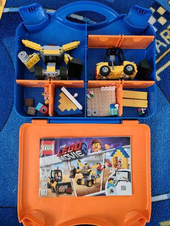 Vand set Lego Movie 2