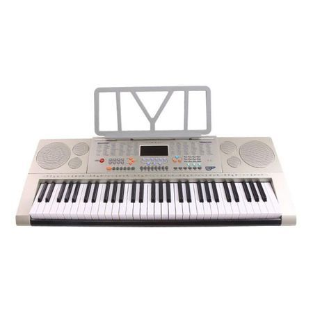 Orga Electronica cu 61 clape, USB , functia de invatre , playback