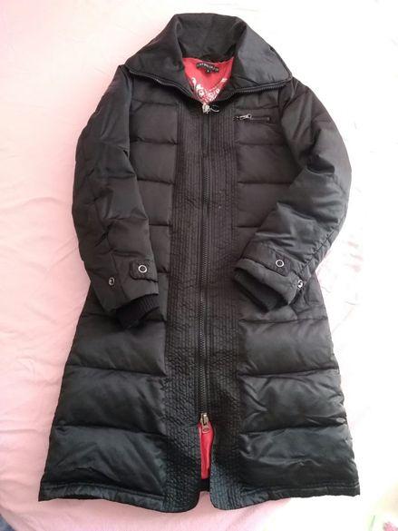 Дълго яке