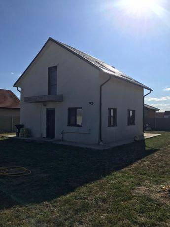 Vand casa mobilata Sacalaz