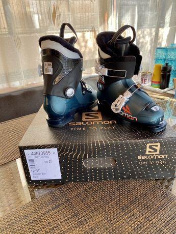 Clapari ski schi noi Salomon Mondo 21