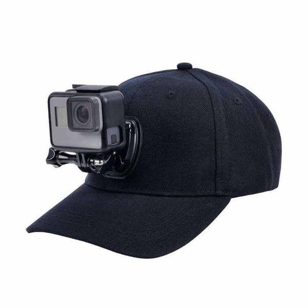 Шапка за екшън камери gopro hero, sjcam, xiaomi, sony | hdcam.bg гр. София - image 1