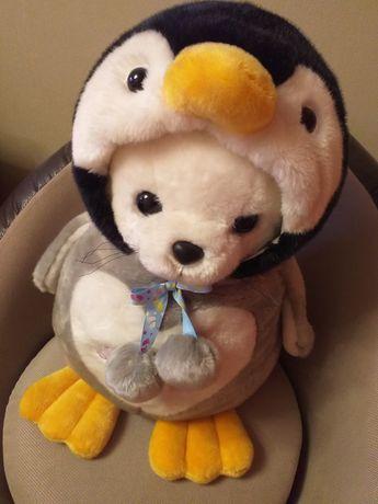 Продам пингвина ,в хорошем состоянии ,отличный подарок