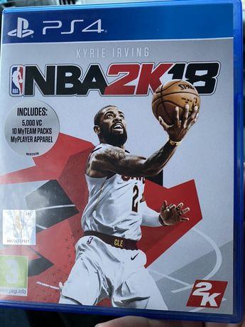 Joc ps 4 NBA2K18