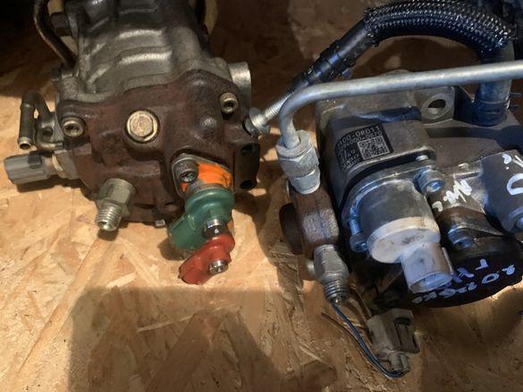Клапан високо налягане и ГНП за всички модели на Тойота и мотори!