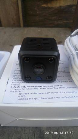 Продавам мини wifi ip HD камера