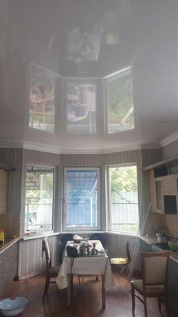 НатяжныЕ потолки от 900тг