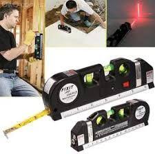 Лазерен нивелир, Laser levelpro3