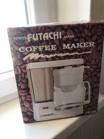 Продам электрическую кофеварку