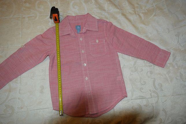 Camasa chic de la Baby Gap - copii 4-5 ani