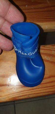 Pantofi de ploaie pentru catei