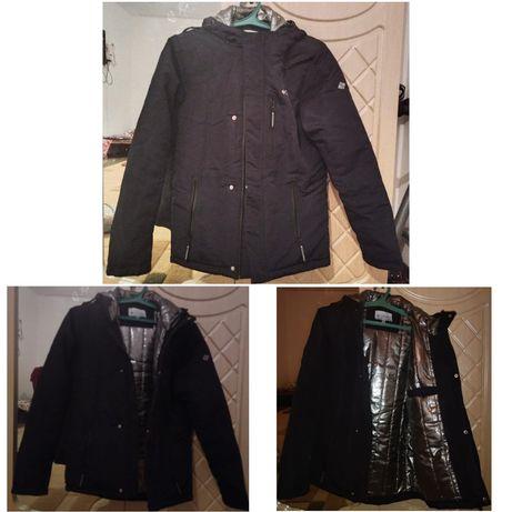 Срочно продам куртка для подросток