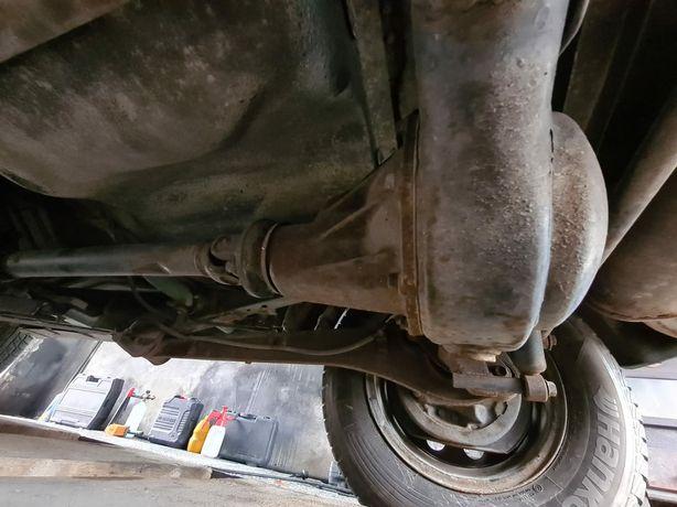 Grup Suzuki Jimny 10/43 Dezmembrez