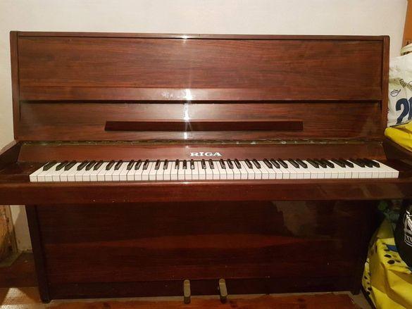 Продавам пиано  Рига