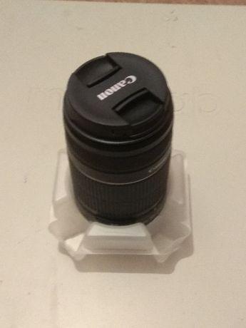 Компактный телеобъектив Canon EF-S 55-250mm f/4-5.6 IS II.
