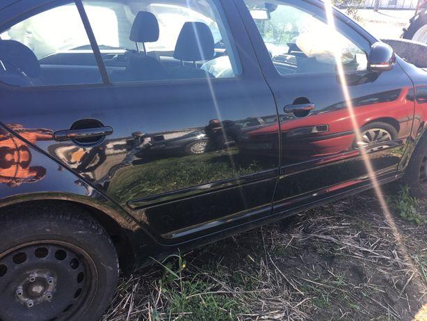 Usa/Usi fata spate dreapta Skoda Octavia 2 Facelift Limuzina 2012