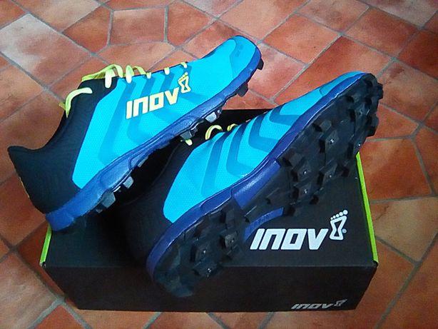 Pantofi trail (cu cuie) noi Inov 8 Oroc 280 V2 nr. 42,5 (27,5 cm)