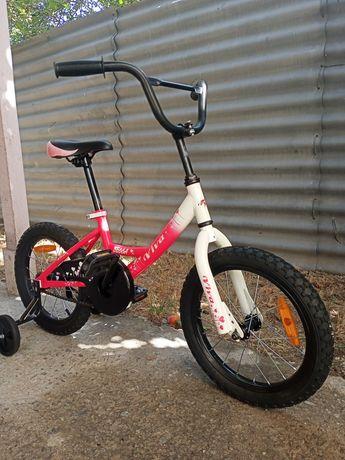 Фирменный детский велосипед VIVA BELLA,