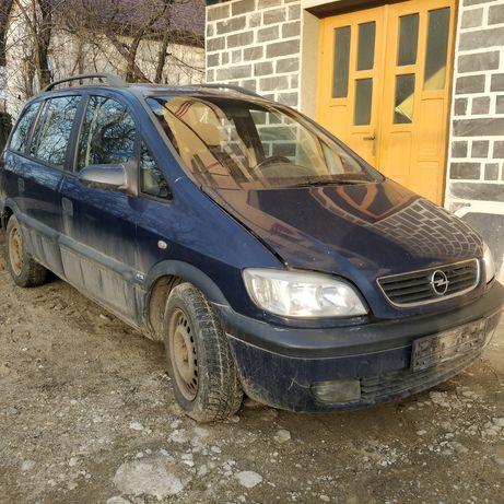 Dezmembrez Opel Zafira 2.0 DTI 101 Cp