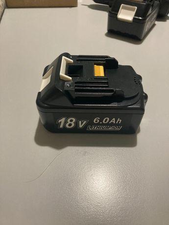 Батерия Makita Bl 1860B 6.0 Ah