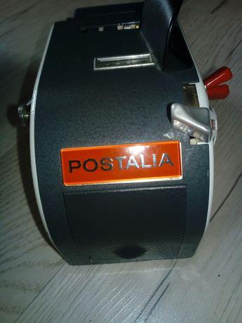 Masina imprimare timbru postal