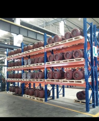 Rafturi metalice premium 389x5441x2772