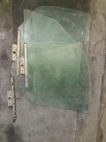 Боковые стекла Нива Шевроле